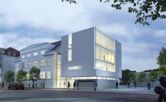 Kulturbibliothek des Saarlandes