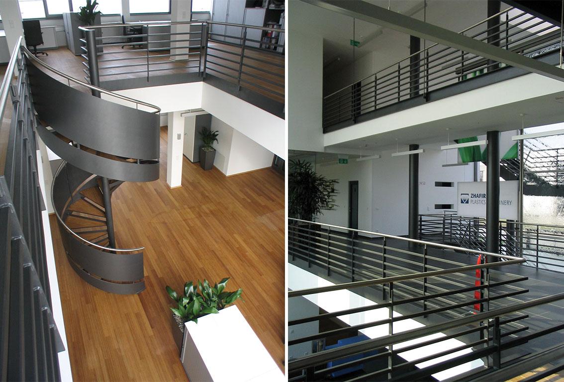 Haitian International Germany GmbH - id architekten